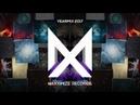 Maxximize Records Yearmix 2017