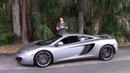 The McLaren MP4 12C Is a Great Deal At $140 000 Or Is It