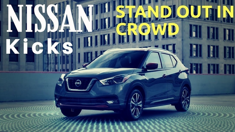 It's Strange 2018 Nissan Kicks TV Commercial, Song by Louis the Child
