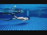 Плавание и фридайвинг