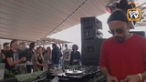 Dr Spy Der at the Fantomas Rooftop by Goa TV