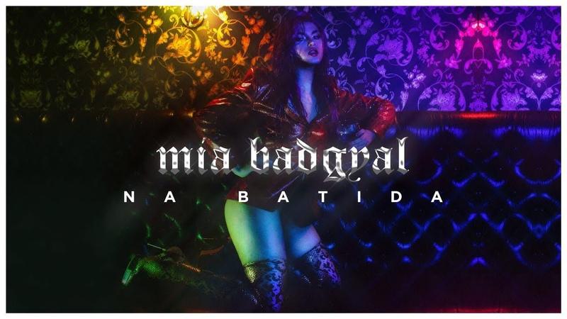 Mia Badgyal - Na Batida