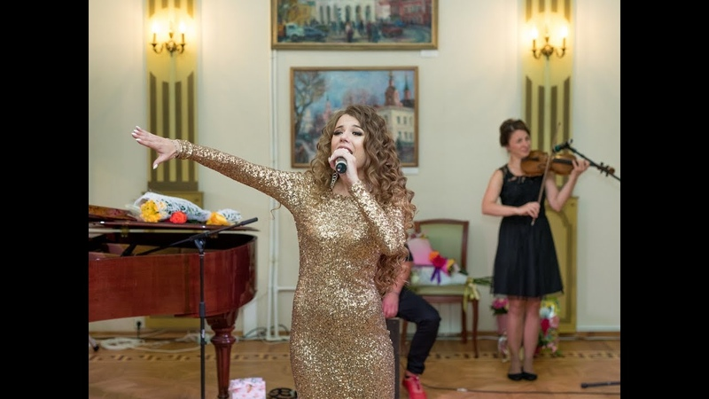 Певица ВероНика Бубенцы