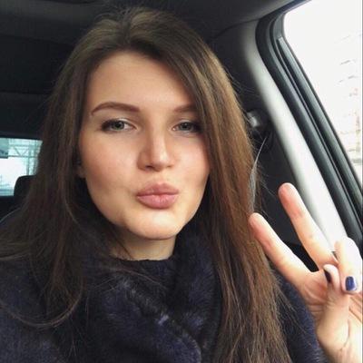 Элина Фадеева