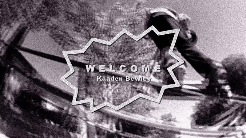 Kaaden Bewley   Welcome To Ua
