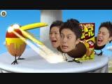 Японская Реклама - Choco Ball