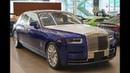 2019 Rolls-Royce Phantom VIII - Walkaround in 4k