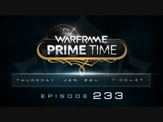 Prime Time #233- Stalker's Revenge & Ducat Twitch Drop!