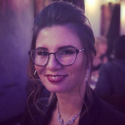 Жанна Пашинина