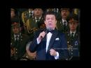 Иосиф Кобзон - Я люблю тебя, Россия (Юбилейный концертЯ песне отдал всё сполна Луганск 2017)