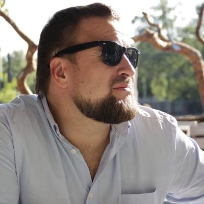 Андрей Криворотько