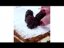 Пирожные с творогом | Больше рецептов в группе Кулинарные Рецепты