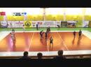 СУПЕРЛИГА - 9 тур ГОРПОЖТЕХНИКА - Динамо-Тула