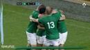 Irish Rugby TV Ireland v Argentina 2018 GUINNESS Series Highlights