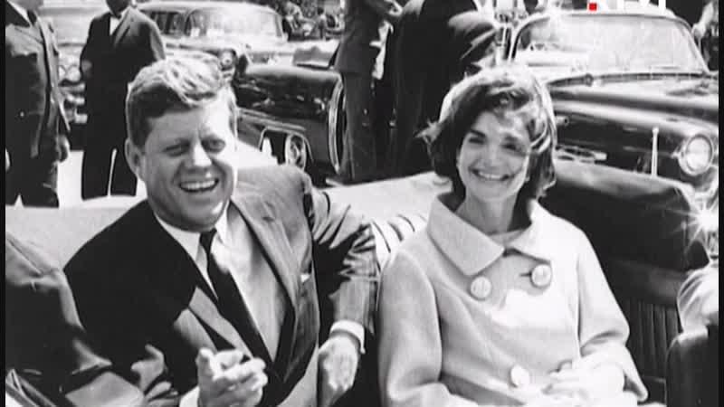 Американский ликбез. 24. Президенты США и Женщины. Кеннеди Жаклин. ч. 2