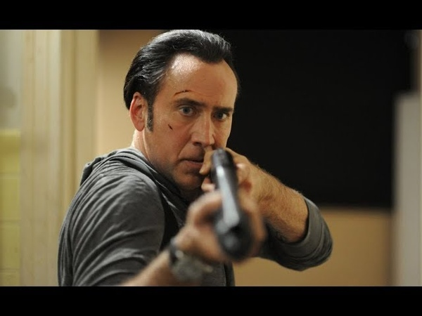 Rage - Action, Crime, Thriller   Full Length Movie   Nicolas Cage Movie