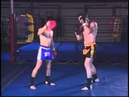 Muay Thai 2: Feet, Punches Elbows