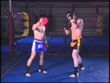 Muay Thai #2 Feet, Punches &amp Elbows