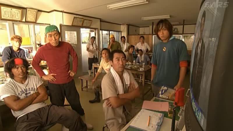 2003 Клиника доктора Кото 1 сезон Dr Koto Shinryojo 1 season 11 11 Субтитры