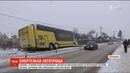 Смертельна автотроща на Львівщині четверо людей загинули після зіткнення автобуса з легковиком
