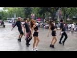 BigBang - BANG BANG BANG(Dance Cover)