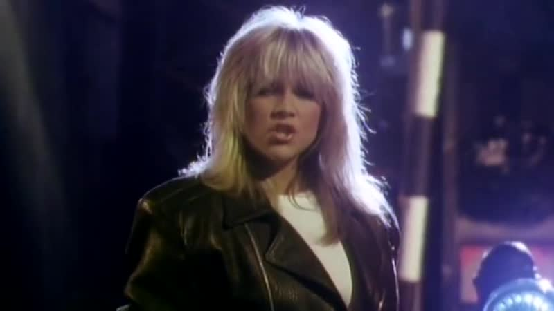SAMANTHA FOX I Surrender To The Spirit Of The Night Long Version 1987