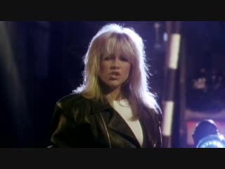 SAMANTHA FOX - I Surrender (To The Spirit Of The Night) (Long Version) (1987)