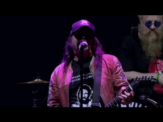 Nashville Pussy. Resurrection Fest (Live 2016 HD)