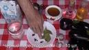 Очень вкусные маринованные баклажаны с перцем и чесноком