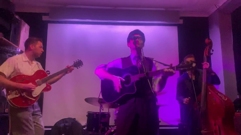 The Beatleggers - Bo Bo Ska Diddle Daddle