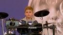 Mix Rap God You and Me Guilt Eminem Nero Rasmus Артём Черданцев Ударные Никита Тюлейкин