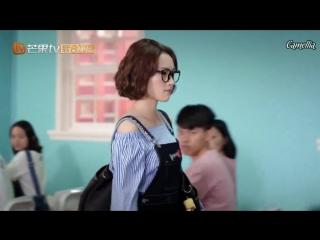 Camellia Случайно влюблены/ Accidentally In Love 3 серия