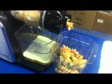 Мясорубка + шнековая соковыжималка Element EW07MB (часть 3)
