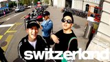 180517 CNBLUE In Love with Switzerland - Teaser 2