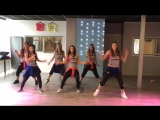 PSY - DADDY - Easy Fitness Cover dance ( parts ) Choreography Kids