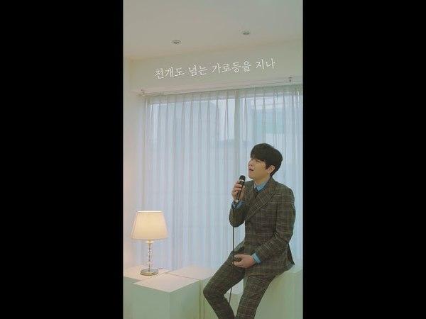 새벽 한시 (1AM) - 장한별 (Jang Hanbyul) 라이브 Live