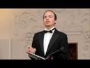 Terry Wey - Pianta bella, швейцарский контратенор, альт, ранее мальчиковое сопрано.