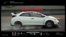 Gran Turismo™SPORT - Honda Civic Type R (FK2) - Suzuka Circuit - Drift Attack - 24.766
