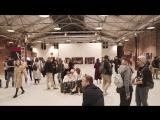Выставочный проект Новые Романтики в Порту Севкабель