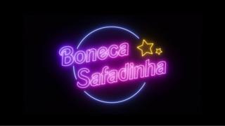 Kaya Conky - Boneca Safadinha (feat. Lia Clark)