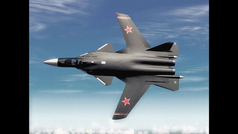 Комментарии иностранцев Иностранцы о самолетах России су-35,як-141, су-57 , су-47 беркут