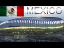 Mexico I EL ESTADIO DE MONTERREY ES CATALOGADO COMO EL MÁS ATRACTIVO DEL MUNDO