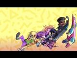 Rascal Revolt ¦ Launch Trailer ¦ PS4