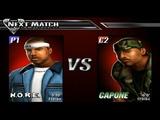 Def Jam Vendetta #51. N.O.R.E vs Capone (Junkyard ME)