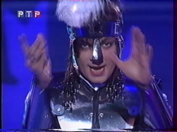 Филипп Киркоров-Нас было шестеро (РТР, 2000)