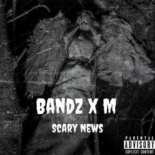 M альбом Scary News
