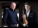 Gianandrea Noseda James Ehnes National Symphony Orchestra Bach Berg Brahms Washington 20 05 2018