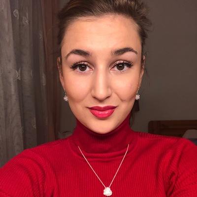 Лика Фетисова