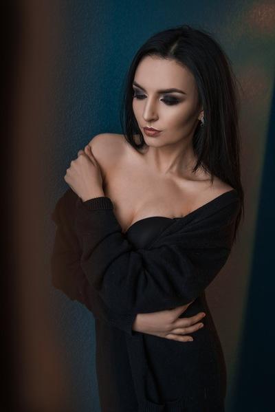 Наташа Сентякова