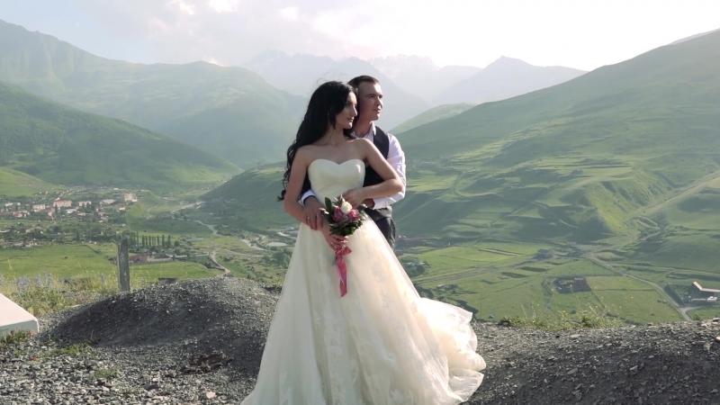 Свадьба Руслан и Кристина